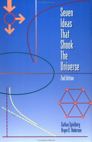 9780471306061: Seven Ideas That Shook the Universe