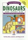 9780471308133: Janice Vancleave's Dinosaurs for Every Kid: Easy Activities That Make Learning Science Fun
