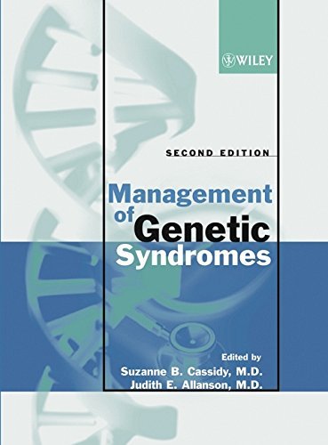 9780471308706: Management of Genetic Syndromes