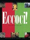 Eccoci!: Beginning Italian: Blelloch, Paola; D'Angelo,