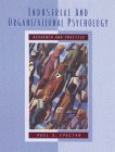 9780471310631: Industrial and Organizational Psychology: Research and Practice