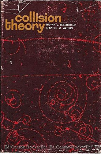 9780471311102: Collision Theory