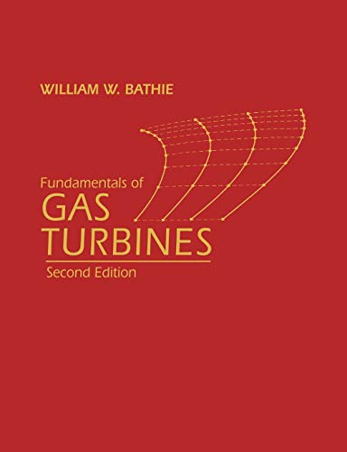 9780471311225: Fundamentals of Gas Turbines