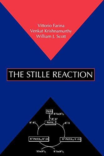 9780471312734: The Stille Reaction