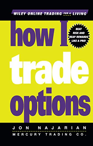 Jon najarian how we trade options