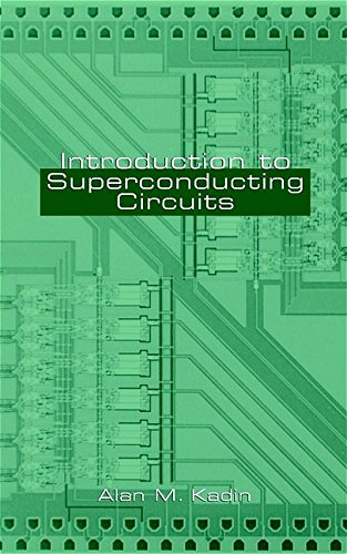 9780471314325: Introduction to Superconducting Circuits