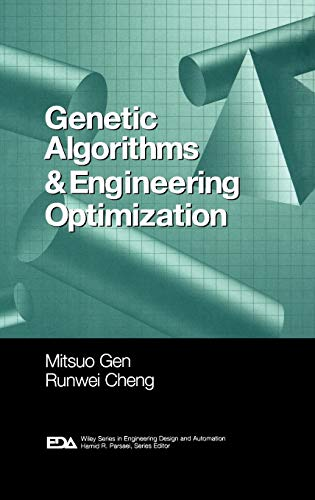 9780471315315: Genetic Algorithms and Engineering Optimization