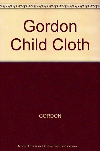 Gordon Child Cloth: GORDON