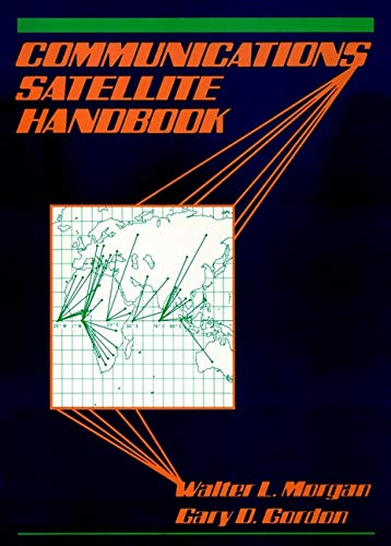 9780471316039: Communications Satellite Handbook