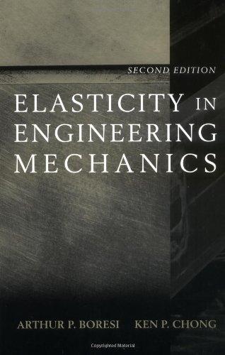 9780471316145: Elasticity in Engineering Mechanics
