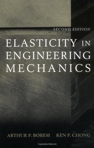 9780471316145: Elasticity in Engineering Mechanics