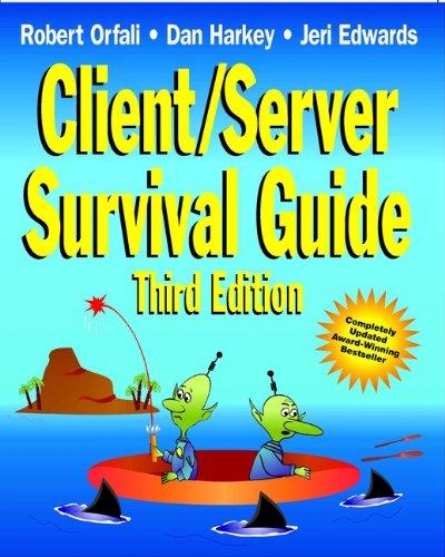 9780471316152: Client/Server Survival Guide (Third Ed)