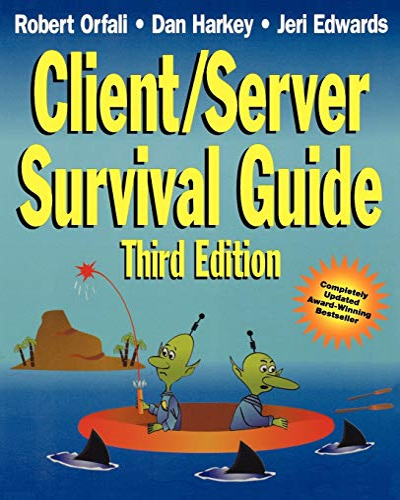 9780471316152: Client/Server Survival Guide, 3rd Edition