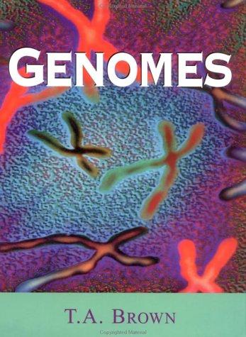 9780471316183: Genomes