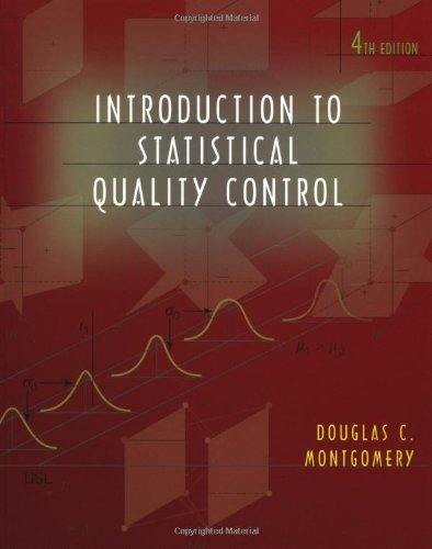 9780471316480: Introduction to Statistical Quality Control