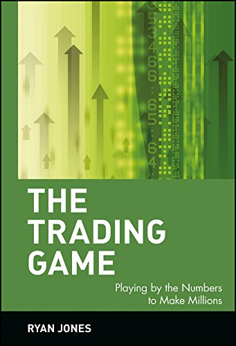 9780471316985: The Trading Game: Playing by the Numbers to Make Millions