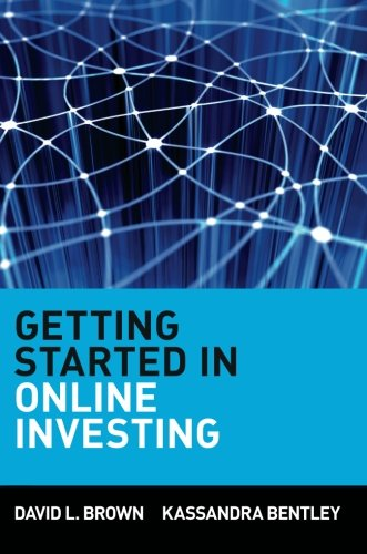 9780471317036: Getting Started in Online Investing