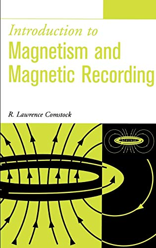 9780471317142: Introduction to Magnetism and Magnetic Recording (A Wiley-Interscience Publication)