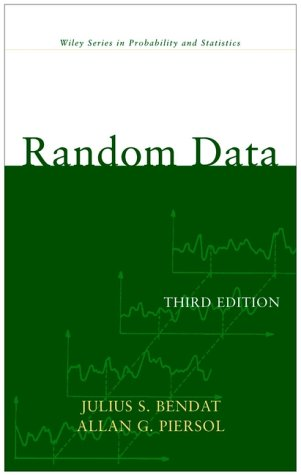 9780471317333: Random Data: Analysis and Measurement Procedures