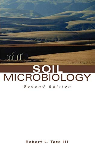 9780471317913: Soil Microbiology, 2nd Edition