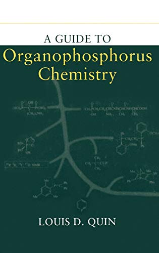 9780471318248: A Guide to Organophosphorus Chemistry