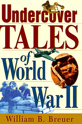 9780471318620: Undercover Tales of World War II