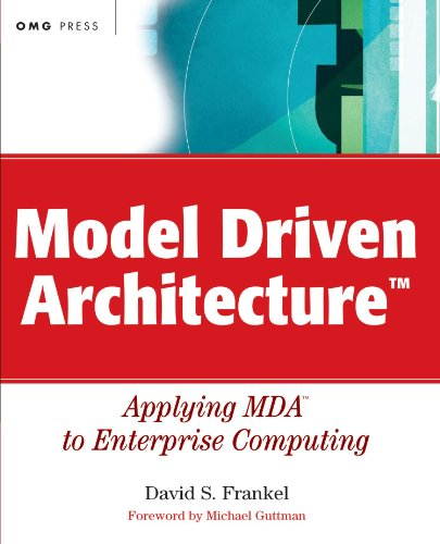 9780471319207: Model Driven Architecture: Applying MDA to Enterprise Computing