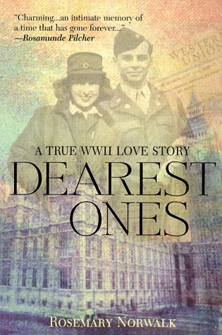 9780471320494: Dearest Ones: A True World War II Love Story