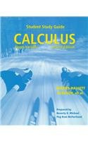 Calculus: Single Variable, 2nd Edition - Study Guide (0471321427) by Hughes-Hallett, Deborah; Gleason, Andrew M.; Flath, Daniel E.; Lock, Patti Frazer; Gordon, Sheldon P.; Lomen, David O.; Lovelock, David; McCallum,...