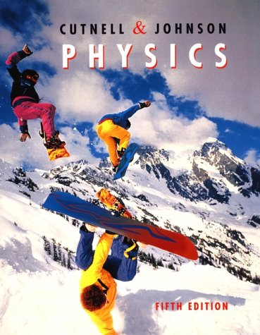 9780471321460: Physics 5th Edition