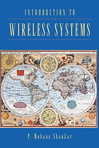9780471321675: Intro Wireless Systems