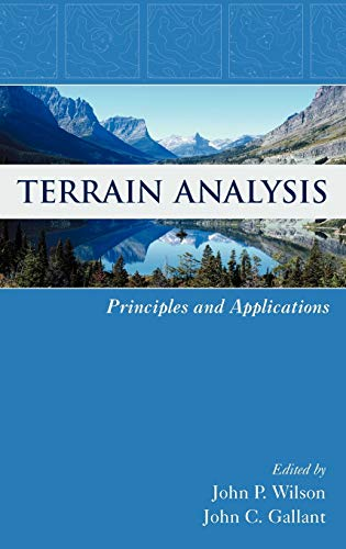 9780471321880: Terrain Analysis: Principles and Applications (Geography)