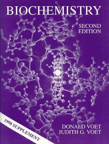 9780471322139: Biochemistry