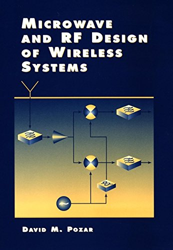 9780471322825: Microwave and Rf Wireless Systems