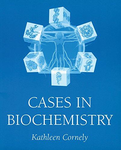 9780471322832: Cases in Biochemistry
