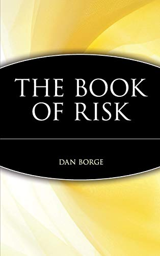 9780471323785: The Book of Risk