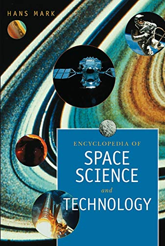 9780471324089: Encyclopedia of Space Science & Technology 2 Volume Set