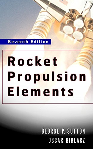 9780471326427: Rocket Propulsion Elements, 7th Edition