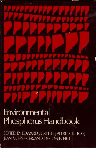 Environmental Phosphorus Handbook