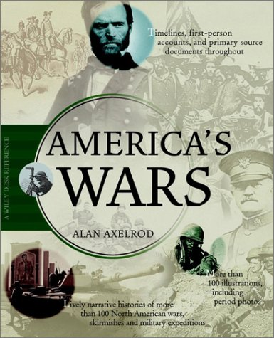 9780471327974: America's Wars