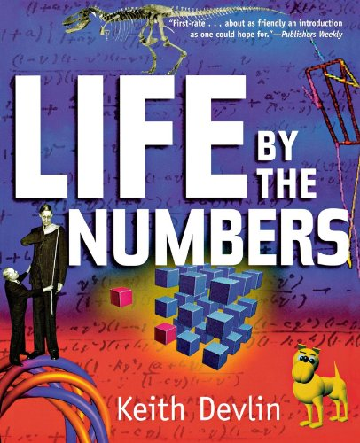 9780471328223: Life By the Numbers