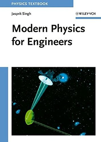 9780471330448: Modern Physics for Engineers