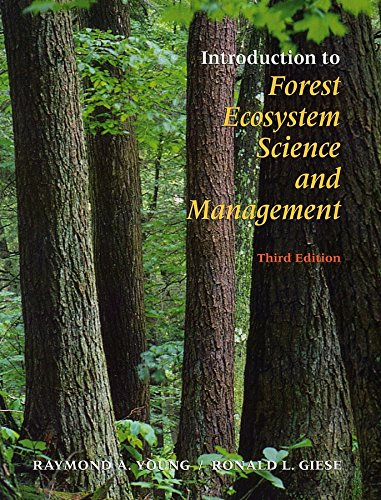 9780471331452: Introduction to Forest Ecosystem Science and Management