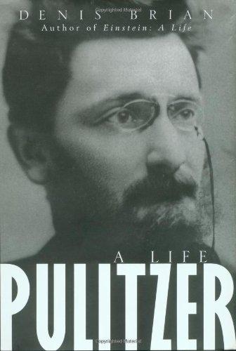 9780471332008: Pulitzer: A Life