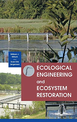 9780471332640: Ecological Engineering and Ecosystem Restoration