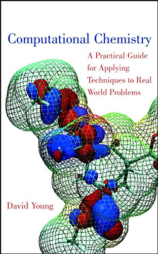 9780471333685: Computational Chemistry C: A Practical Guide for Applying Techniques to Real World Problems