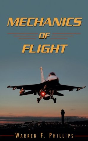 9780471334583: Mechanics of Flight