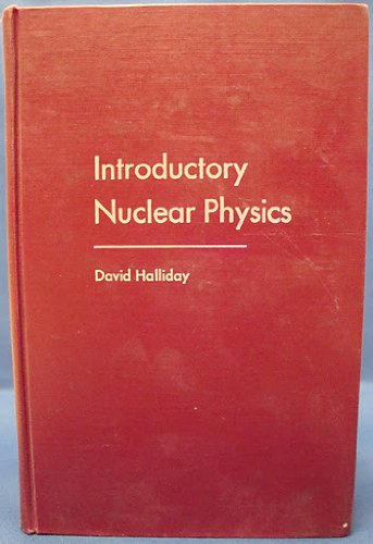 9780471344520: Introductory Nuclear Physics