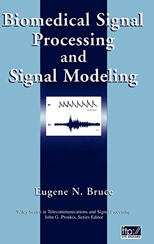 9780471345404: Biomedical Signal Processing and Signal Modeling