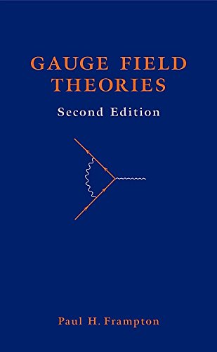 9780471347835: Gauge Field Theories (A Wiley-Interscience publication)